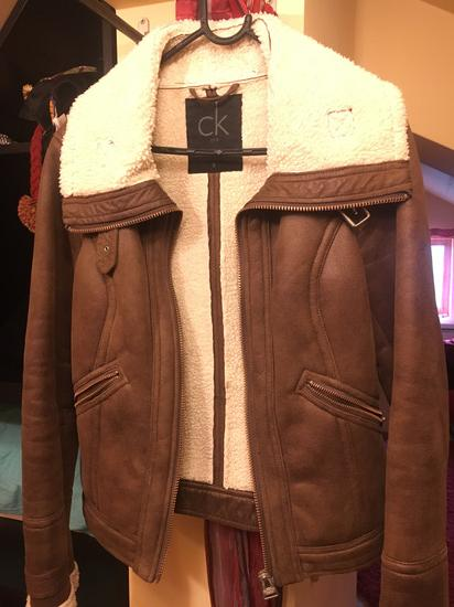 AKCIJA 750kn ORIGINAL Calvin Klein zimska jakna