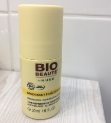 Nuxe Bio beaute deodorant roll NOVO
