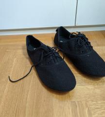 Lagane platnene cipele