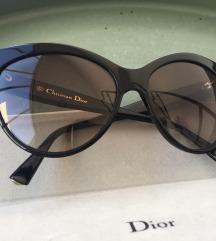 Original DIOR Mohotani naočale, cat-eye model