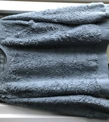 Džemper od krzna