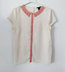 HM bluza sa cirkonima