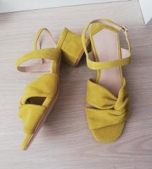 2 para kožne nikad nošene obuće (Mango)