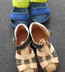 Lot sandale ug 16 cm