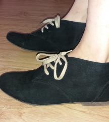 Velvet cipele