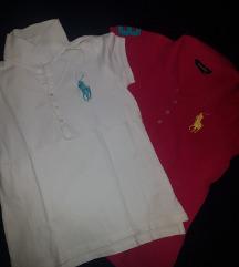 Ralph Lauren polo majice XS