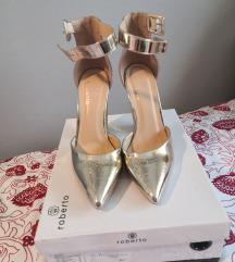 Zlatke cipele