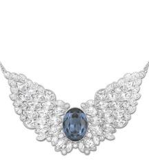 Swarovski Angel ogrlica