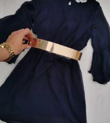 𝗥𝗮𝘀𝗽𝗿𝗼𝗱𝗮𝗷𝗮 - H&M plava haljinica