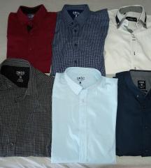 Lot košulje S/M