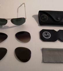 Ray-Ban Aviator Box Set