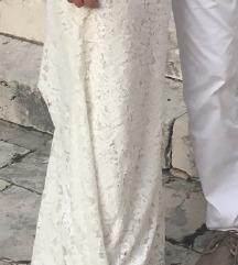 Lei lou haljina