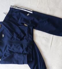 Orginal Adidas trenirka za dečka