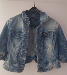 Traper jaknica S