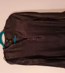 Svečana crna košulja