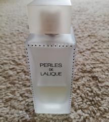 PERLES DE LALIQUE  parfemska voda za žene