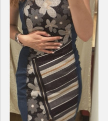 Desigual traper haljina