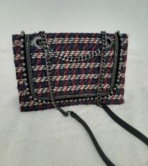 Zara torbica, uklj.pt.