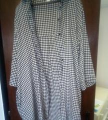 Hm kosulja- haljina