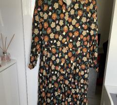 Cvjetna duga haljina/kosulja