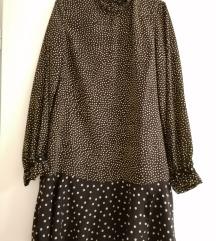 Tunika / haljina, točke