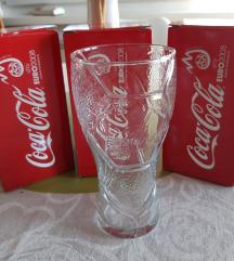 Nove Coca cola čaše