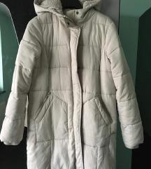 Prošivena puffy jakna