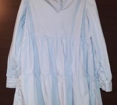 Asos plava haljina/tunika , 40