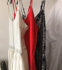 LOT ljetne haljine S/M