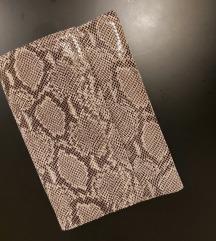 Pismo torba Ann Kurz - snakeskin