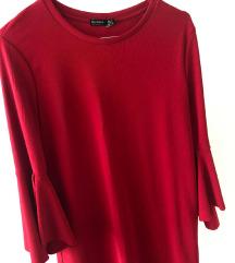Crvena haljina *SNIŽENO*