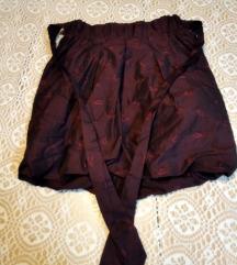 Pufasta suknjica 134 140