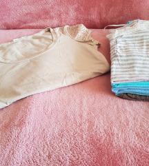 Lot ljetnih majici