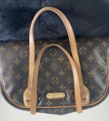Louis Vuitton Montorguiel torba