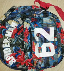 Spiderman ruksak