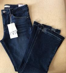 traperice Mini Flare Zara 38
