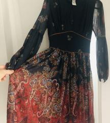 Nova predivna boho haljina