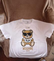 Original  Moschino majica s etiketom