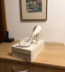 Casadei bijele cipele