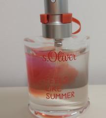 s.Oliver - Feels like summer EDT