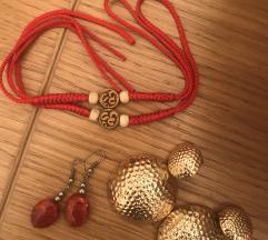 LOT nakita NOVO + koralj