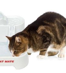 Cat Mate pojilica + rezervni filter + extra pumpa