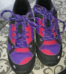 dječje planinarske cipele br. 36