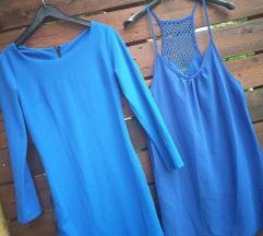 LOTIĆ preslatkih plaviha haljinica M