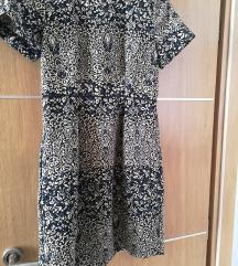 H&M zimska haljina