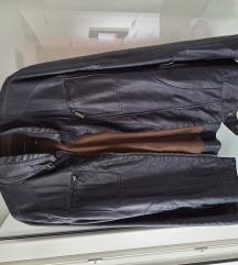 Muška kožna jakna ZARA