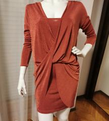 Bakrena haljina