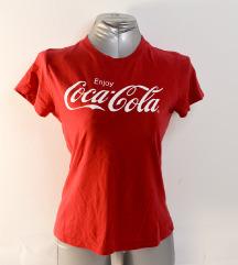 Vintage Coca Cola majica t-shirt
