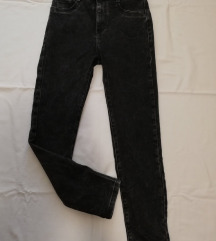 Pull and Bear skinny jeans vl. 38
