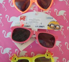 Lot suncane naočale za djecu